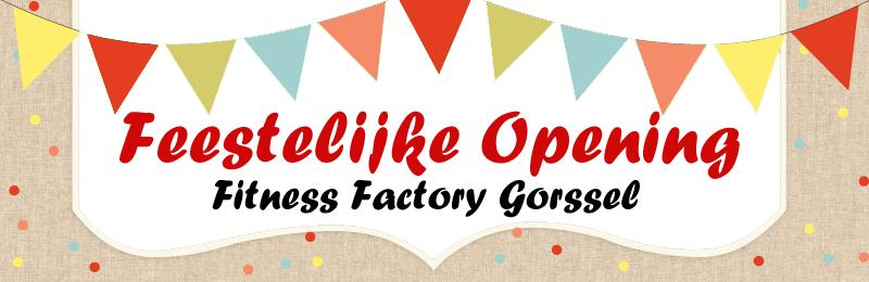 opening gorssel